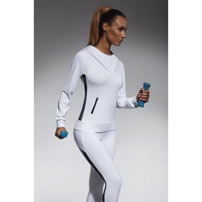 Толстовка с капюшоном для фитнеса Imagin