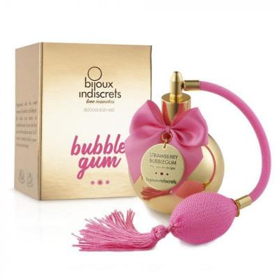 Увлажняющий спрей для тела Bubble Gum Body Mist - 100 мл.