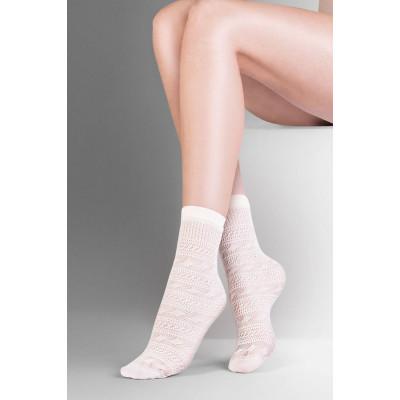 Ажурные носочки Sol с мягкой резинкой