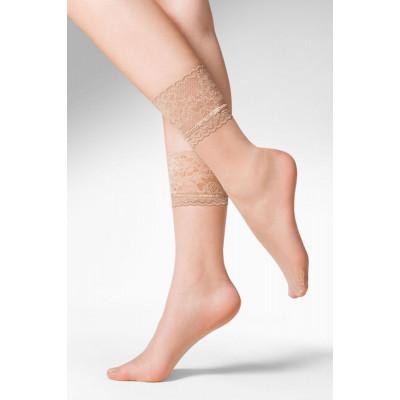 Носочки Kala с мягкой ажурной резинкой