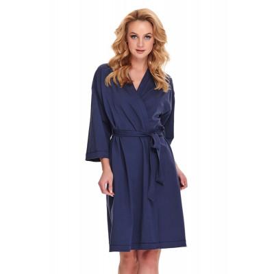 Элегантный халат-кимоно с поясочком