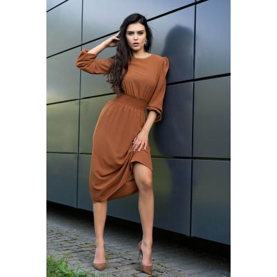 Элегантное платье Bouquetina